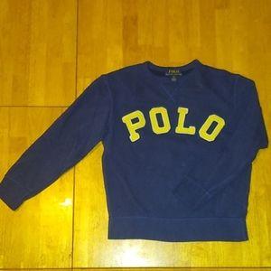 Kids POLO Ralph Lauren Sweat Shirt